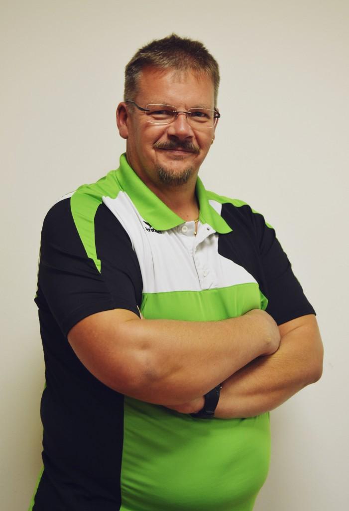 Rainer Weidlich
